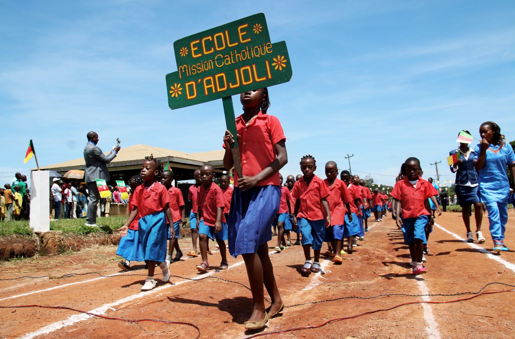 Colegio Infantil de Bengbis