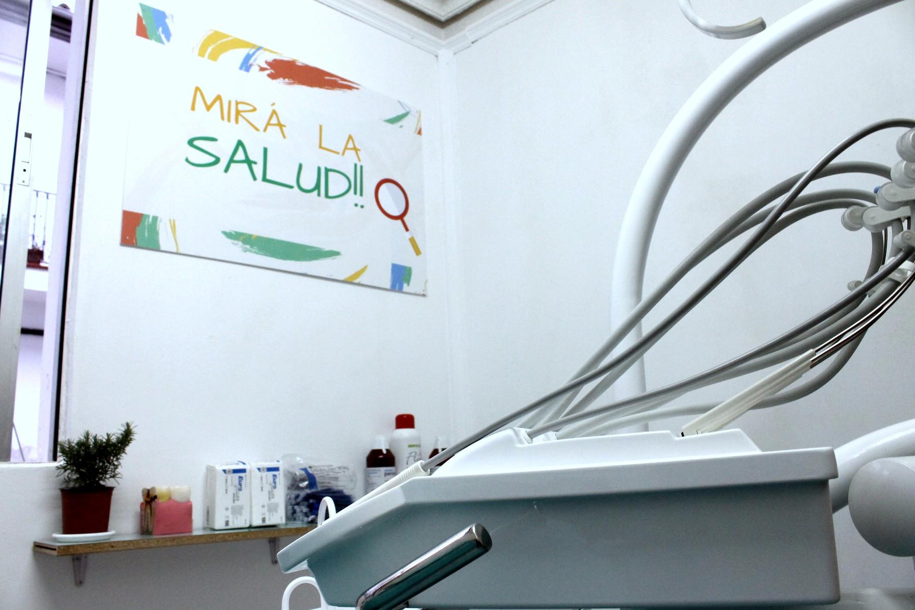 clinica social lavapies, mira la salud