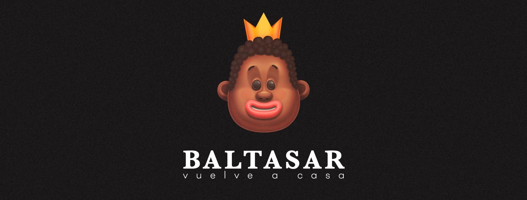 BALTASAR VUELVE A CASA