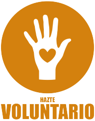 Become a volunteer and participate in our projects