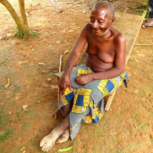 Papa Biko mediciona tradicional