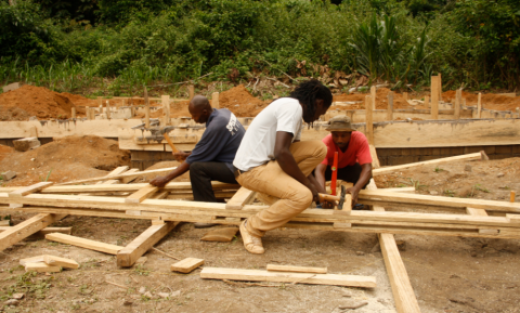 proyecto vivienda baka