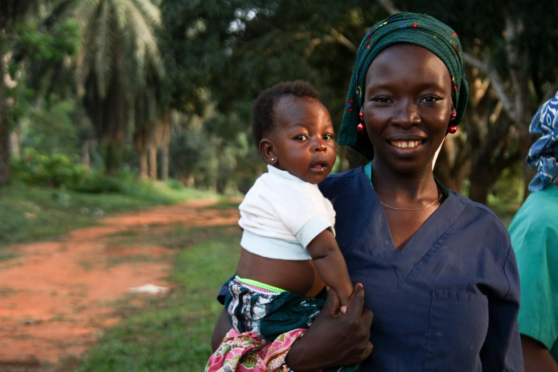 refugiada de boko haram