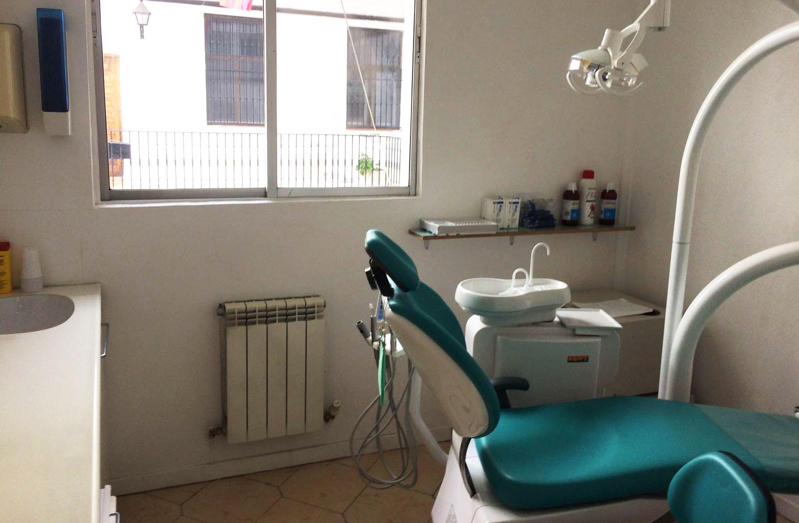 Clinica Social Lavapiés