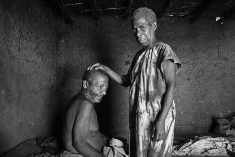 pigmeo baka medicina tradicional