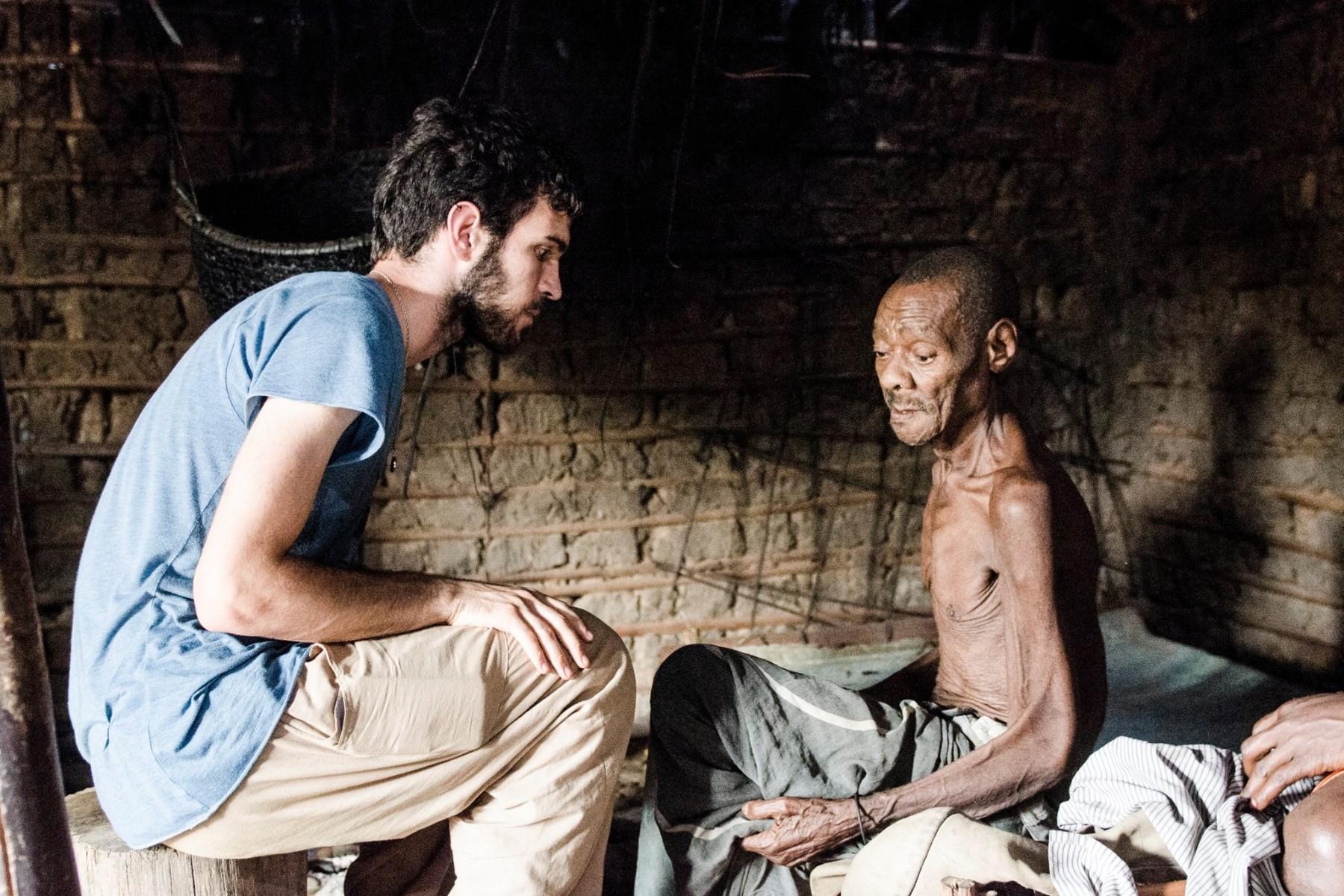 voluntariado en camerun