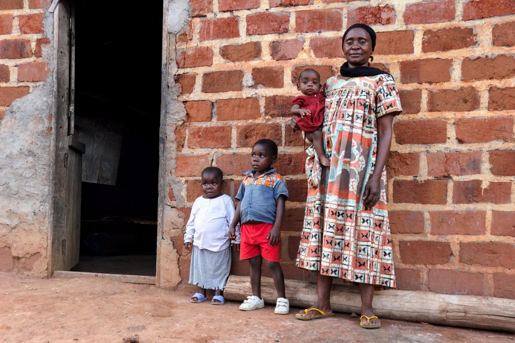 familias de acogida para la infancia