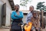 familia de acogida en camerun